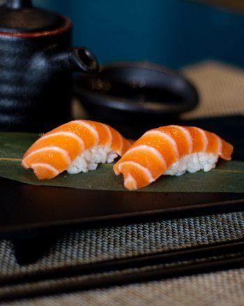 Nigiri e Sashimi